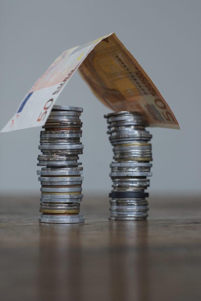 Schenking of lening