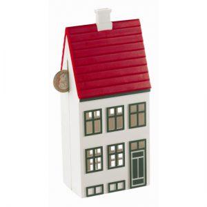 Extra aflossen op je hypotheek